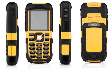 mobil telefoner